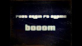 fuat ergin ft.allame - booom