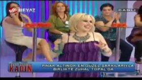 Pınar Altınok -  Eyvah