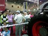 fendt 936 vario black beauty avrasya tarım fuarı 2