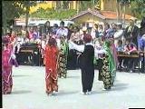 Üresinler 2008 Okuma Bayrami-Halk Oyunlari