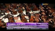 Fazil Say İstanbul Senfonisi Gürer Aykal