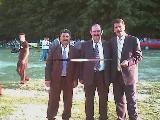 Murat Çobanoğlu - Aşık Reyhani Atışmaları