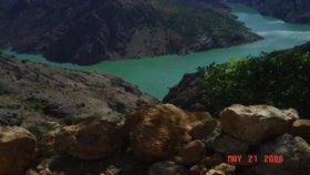 Aşık Çağlari -Boranlı Dağlar