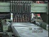 Çoklu Punta Kaynak Makinası Ve Projeksiyon Kaynak