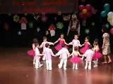 Yedi Adım Dansı - Ufuk Ata Anaokulu