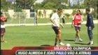 C.ronaldo & Ronaldinho