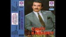 Cavit Karabey - Senden Başka Tanımam