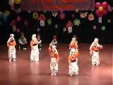 folklor dansı 2- ufuk ata anaokulu
