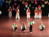 folklor dansı 3- ufuk ata anaokulu