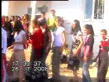 Sivas Kangal Bektaş Köyü 2008 Heybe 1