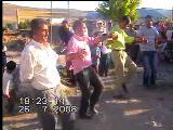 Sivas Kangal Bektaş Köyü 2008 Heybe 3
