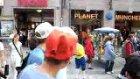 Yetenekli Sokak Göstericisi