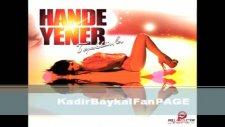 Hande Yener Aşkın Dili  Nonazayi  2011 Teşekkürler Full Albüm