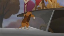the fox and the hound 2 fragmanı 1