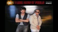 enrique ıglesias ft pitbull - i like how it feels - 2011