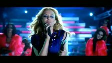 Kylie Minogue - Better Than Today - 2010