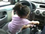 Şoför Elif Sude :))