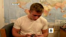 Gay Soldier Comes Out To Father Video Goes Viral