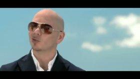 Timbaland Ft. Pitbull Pass At Me