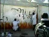 Şehit Şahin Lisesi-Graffiti