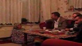 Azer Bülbül - Ben Babayım Canlı Yorum Cok Fena Damarrrrr !!