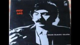 Arif Sağ - Gurbet Treni 1972