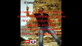 Umut Cesur- Enkaz // Yeni Albüm  [ 2011]