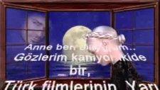 Anne Ben Ölüyorum Damar Şiir Onur Türk
