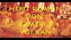 İzmirli Volkan 2012 Hint Roman