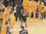 Allen İverson - Nba Finals Game