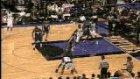 Basketball - Nba Vince Carter Vs Kobe Bryant