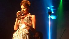 Nadine Coyle Red Light Live İn Hd At Gay / Heaven 30/31 Oct 2010
