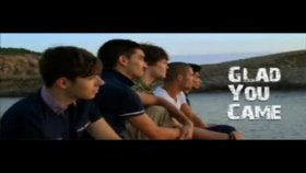 The Wanted - Glad You Came Alvin