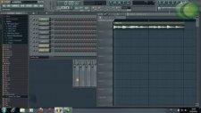 fl studio sample beat yapımı 2 vuruslar