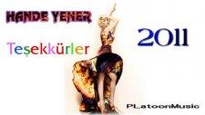 Hande Yener 2011 - Aşkın Dili
