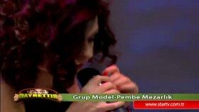 Hayrettin - Grup Model'den Pembe Mezarlık Performansı