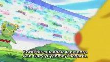 pokemon johto league son 8 ash vs harrison