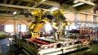 fanuc s-420s robot kaynak sistemi