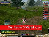 Knight Online Carnac Adream