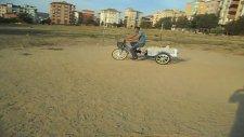 elektrikli bisiklet adabis