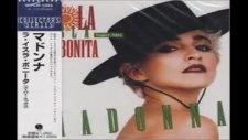 Madonna La İsla Bonita