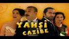 yahsi cazie