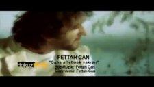 Fettah Can - Sana Affetmek Yakışır // Orjinal Klip // [2011] 'lovepxy'