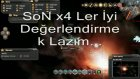 Darkorbit Son X4 Ler