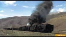 Kara Tren Gecikir Belkii Hiç Gelmez-Orhan Hakalmaz