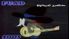 arap şarkı söyleyen fare
