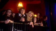 Girls Aloud Biology & Sound Of The Underground Live @ Album Chart Show 2007 1 26