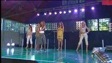 Girls Aloud Long Hot Summer Live At Pepsi Max Downloaded 2005