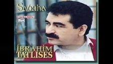 İbrahim Tatlıses - Bir Ayrılık Şarkısı
