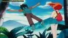 pokemon turkiye 04x10 a hot water battle